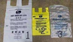塑料袋的资料品种有哪些?塑料袋底部三角形内数字是甚么意义?
