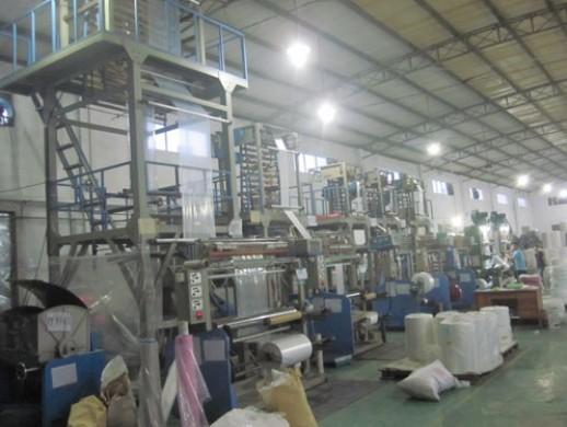 工廠實景1