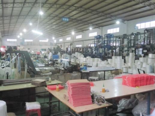 工廠實景2