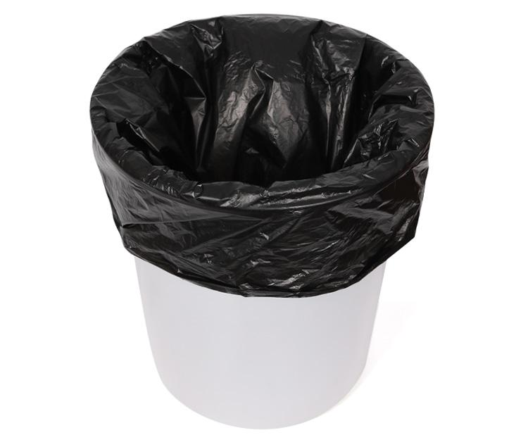 廣州垃圾袋廠家:如何選購賓館酒店垃圾袋?